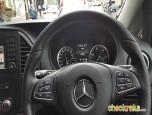 Mercedes-benz Vito 116 Tourer Select เมอร์เซเดส-เบนซ์ วีโต้ ปี 2016 ภาพที่ 08/20