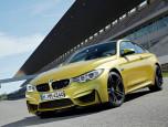 BMW M4 Coupe บีเอ็มดับเบิลยู เอ็ม 4 ปี 2014 ภาพที่ 03/14