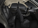 Lexus NX 300 F Sport เลกซัส เอ็นเอ็กซ์ ปี 2017 ภาพที่ 10/15