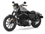 Harley-Davidson Sportster Iron 883 MY20 ฮาร์ลีย์-เดวิดสัน สปอร์ตสเตอร์ ปี 2020 ภาพที่ 16/19