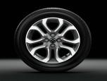 Mazda 2 Sedan XD High Plus L AT มาสด้า ปี 2017 ภาพที่ 04/16