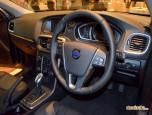 วอลโว่ Volvo V40 T5 S วี40 ปี 2013 ภาพที่ 19/20