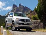 Volkswagen Amarok 2.0 BiTDi 4 Motion โฟล์คสวาเกน อมาร็อค ปี 2013 ภาพที่ 12/15