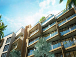 มาสซา ลูน่า คอนโดมิเนียม (Massa Luna Condominium) ภาพที่ 1/9