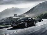 BMW i8 Protonic Frozen Black Edition บีเอ็มดับเบิลยู ไอแปด ปี 2017 ภาพที่ 6/7