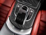 Mercedes-benz C-Class C 250 Coupe AMG Dynamic เมอร์เซเดส-เบนซ์ ซี-คลาส ปี 2016 ภาพที่ 08/20