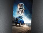 Toyota Revo Double Cab Prerunner 2x4 2.4E AT โตโยต้า รีโว่ ปี 2017 ภาพที่ 4/4
