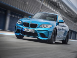 BMW M2 Coupe บีเอ็มดับเบิลยู เอ็ม2 ปี 2016 ภาพที่ 01/20