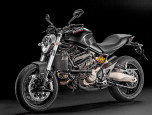 Ducati Monster 821 Dark ดูคาติ มอนสเตอร์ ปี 2015 ภาพที่ 1/4