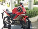 Yamaha YZF-R3 MY2018 ยามาฮ่า วายแซดเอฟ-อาร์3 ปี 2019 ภาพที่ 02/13