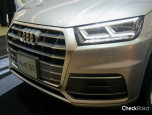 Audi Q5 35 TDI quattro ออดี้ คิว5 ปี 2017 ภาพที่ 03/11