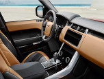 Land Rover Range Rover Sport Hybrid Petrol HSE แลนด์โรเวอร์ เรนจ์โรเวอร์ ปี 2019 ภาพที่ 14/16