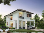 เนอวานา ไอคอน พระราม 9 (บ้านเดี่ยว 2 ชั้น) (Nirvana ICON Rama 9) ภาพที่ 07/23