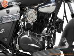 คีย์เวย์ Keeway Superlight 200 (Standard) ปี 2012 ภาพที่ 3/6
