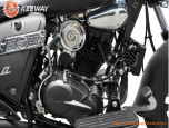 Keeway Superlight 200 Standard คีย์เวย์ ซูเปอร์ไลท์200 ปี 2012 ภาพที่ 3/6