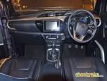 Thairung Transformer II Max-Maxi 2.4 2WD AT (9 และ 11 ที่นั่ง) ไทยรุ่ง ทรานส์ฟอร์เมอร์ส ทู ปี 2016 ภาพที่ 11/20