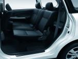 โตโยต้า Toyota Avanza 1.5 S AT อแวนซ่า ปี 2012 ภาพที่ 18/20