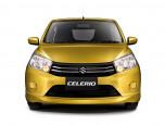 Suzuki Celerio GX CVT ซูซูกิ เซเลริโอ ปี 2014 ภาพที่ 01/20