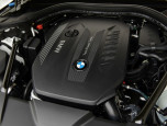 BMW Series 7 730Ld Pure Excellence บีเอ็มดับเบิลยู ซีรีส์7 ปี 2017 ภาพที่ 6/8