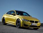 BMW M4 Coupe บีเอ็มดับเบิลยู เอ็ม 4 ปี 2014 ภาพที่ 01/14