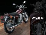 Yamaha SR400 Standard ยามาฮ่า เอสอาร์400 ปี 2014 ภาพที่ 02/12