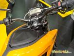 Zero Motorcycles DS ZF 9.4 ซีโร มอเตอร์ไซค์เคิลส์ ดีเอส ปี 2014 ภาพที่ 15/15