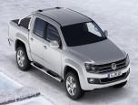Volkswagen Amarok 2.0 BiTDi 4 Motion โฟล์คสวาเกน อมาร็อค ปี 2013 ภาพที่ 02/15