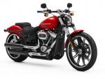 Harley-Davidson Softail Breakout 114 MY20 ฮาร์ลีย์-เดวิดสัน ซอฟเทล ปี 2020 ภาพที่ 16/19