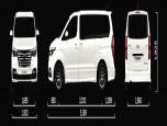 Hyundai H1 Limited III ฮุนได H1 ปี 2019 ภาพที่ 11/13