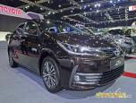 Toyota Altis (Corolla) 1.8 V MY18 โตโยต้า อัลติส(โคโรลล่า) ปี 2018 ภาพที่ 10/20