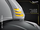 Vespa GTS 300 SuperTech HPE เวสป้า ปี 2019 ภาพที่ 2/8
