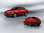 Mazda 2 Sedan XD High Plus L AT มาสด้า ปี 2017 ภาพที่ 01/16