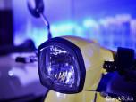 Scomadi Turismo Technica 125i VINTAGE SCOOTER สโกมาดิ Turismo Technica 125i ปี 2018 ภาพที่ 09/27