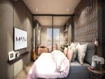 แมกซ์ซี่ คอนโดมิเนียม (MAXXI Condominium) ภาพที่ 3/6