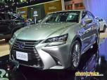 Lexus GS 300h Premium เลกซัส จีเอส250 ปี 2015 ภาพที่ 08/18