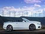 Bentley Continental GT V8 Convertible เบนท์ลี่ย์ คอนติเนนทัล ปี 2012 ภาพที่ 06/12