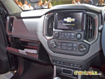 Chevrolet Colorado X-Cab 2.5 LT เชฟโรเลต โคโลราโด ปี 2016 ภาพที่ 10/16
