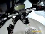 Ducati Monster 821 (สีขาวมุก) ดูคาติ มอนสเตอร์ ปี 2015 ภาพที่ 4/5