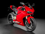 Ducati 1299 Panigale Standard ดูคาติ 1299 พานิกาเล่ ปี 2015 ภาพที่ 3/5