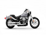 Harley-Davidson Softail Low Rider MY2019 ฮาร์ลีย์-เดวิดสัน ซอฟเทล ปี 2019 ภาพที่ 3/4