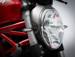 Ducati Monster 821 Carbon Performance ดูคาติ มอนสเตอร์ ปี 2016 ภาพที่ 6/8