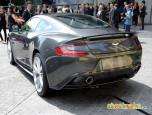 Aston Martin Vanquish Coupe แอสตัน มาร์ติน ปี 2013 ภาพที่ 12/15