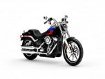 Harley-Davidson Softail Low Rider MY2019 ฮาร์ลีย์-เดวิดสัน ซอฟเทล ปี 2019 ภาพที่ 1/4