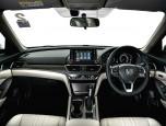 Honda Accord TURBO EL ฮอนด้า แอคคอร์ด ปี 2019 ภาพที่ 20/20