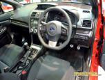 Subaru WRX 2.0 Turbo AWD CVT ซูบารุ ดับเบิ้ลยูอาร์เอ็กซ์ ปี 2014 ภาพที่ 12/14