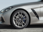 BMW Z4 sDrive30i M Sport MY19 บีเอ็มดับเบิลยู แซด4 ปี 2019 ภาพที่ 7/8