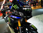 Yamaha YZF-R3 MotoGP Edition MY2019 ยามาฮ่า วายแซดเอฟ-อาร์3 ปี 2019 ภาพที่ 04/11