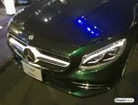 Mercedes-benz AMG S 560 Cabriolet AMG Premium เมอร์เซเดส-เบนซ์ เอเอ็มจี ปี 2018 ภาพที่ 04/11