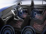 Toyota Yaris ATIV Mid โตโยต้า ยาริส ปี 2019 ภาพที่ 05/18