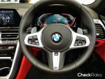 BMW M8 M850i xDrive CONVERTIBLE บีเอ็มดับเบิลยู ปี 2019 ภาพที่ 12/17